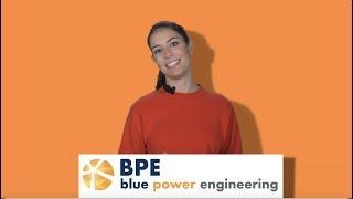 Blue Power Engineering