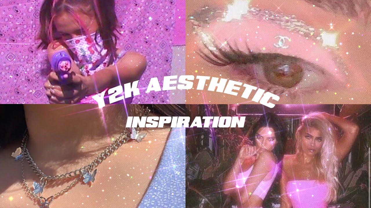 Y2k Aesthetic Inspiration 💕 - YouTube