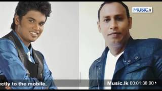 Mage Jiwithe - Sumith Deegalla n Manuja Mahawathta