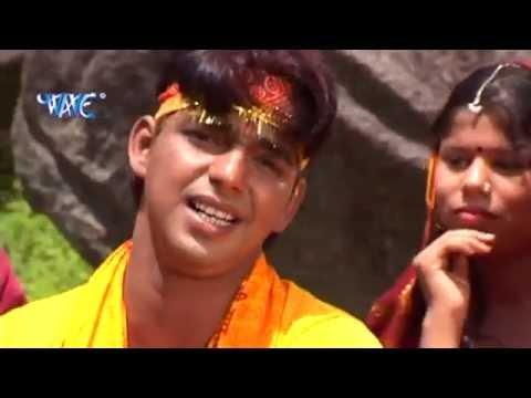 बानी भूखल नवरतर - Lagal Ba Darbar Sherawali Ke - Pawan Singh - Bhojpuri Devi Geet