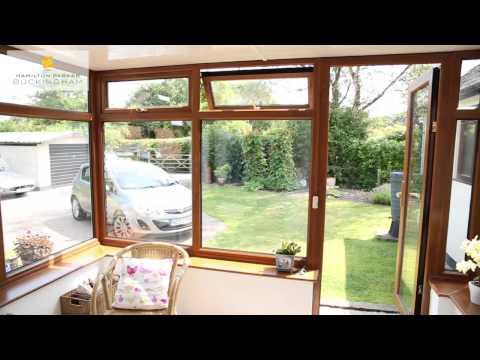 4 Bedroom Detached House For Sale In Nomansland - £550,000