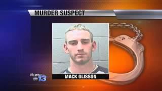 Murder Suspect Search Continues