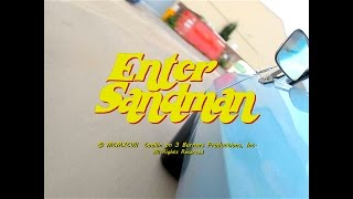 Download Enter Sandman - Cookin' On 3 Burners - Official  Clip MP3 song and Music Video