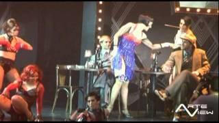 """Nunca Conte pra Mamãe"" -  Cabaret Brasil -  Claudia Raia"