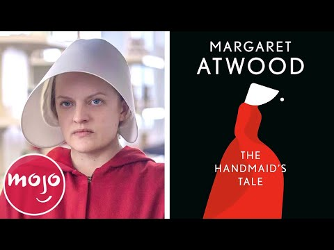 Top 10 Differences Between The Handmaid's Tale Book & TV Show