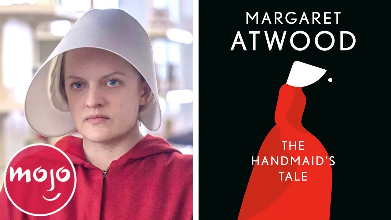 Download Top 10 Differences Between The Handmaid's Tale Book & TV Show