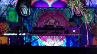Gemini Festival 2010, Area 101, CA