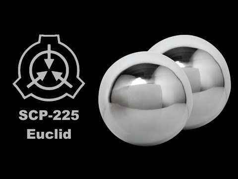 SCP-225: Unstoppable and Immovable Objects