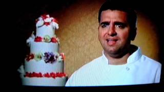 Cake Boss Part 4-cassata, Cheesecakes & Crates Of Wine