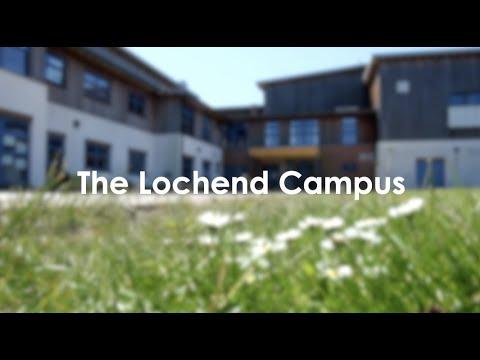 Dunbar Primary School - Lochend Campus Tour