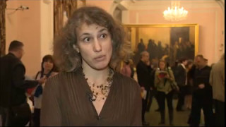 видео Открытие V фестиваля Опера Априори