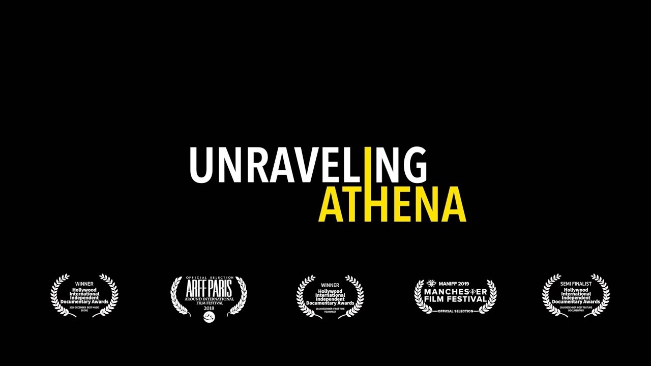 Unraveling Athena review – a frank serving of women's lives in tennis |  Film | The Guardian