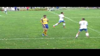 Acton Boxborough Varsity Soccer @ Bedford 10/10/13