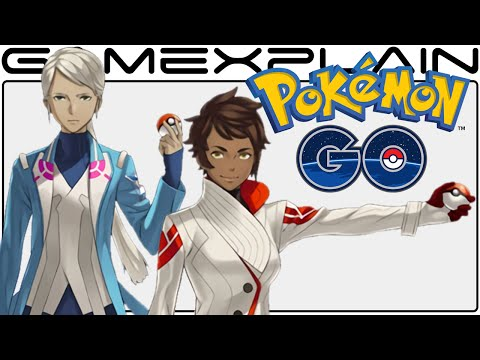 """Pokémon Go - Player VS Player Battles """"Probably"""" Coming & Android Wear Support """"Likely"""""""