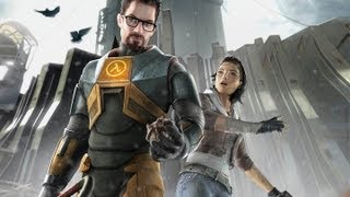 CGRundertow HALF-LIFE 2 for PlayStation 3 Video Game Review