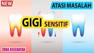 Proses Pencabutan Gigi Geraham Bungsu (Geraham Ujung)   Dokter Gigi Tri Putra.