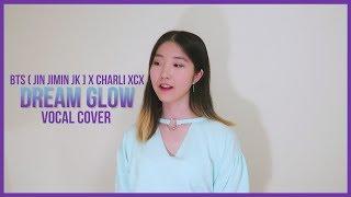 Baixar BTS (JIN JIMIN JK) ft. Charli XCX - Dream Glow Cover