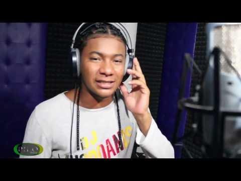 AMOR REAL- JHUSTYM FEAT LEO FÉNIX ((pilo disco)) VOL:3 (full HD)