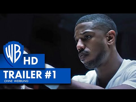 CREED II: ROCKY`S LEGACY - Offizieller Trailer #1 Deutsch HD German (2019)