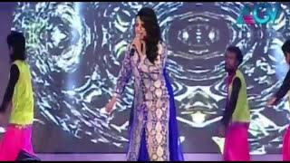 Rhythm 2013 - Rimi Tomy sings