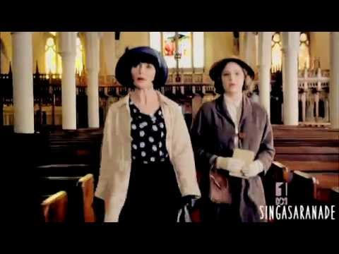 The Honorable Miss Phryne Fisher | Trouble