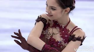 TOP 8 The best programs of Evgenia Medvedeva evgeniamedvedeva yuzuruevgenia