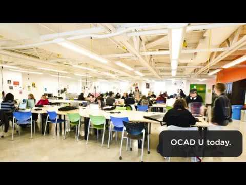 What Is The Laptop Program At OCAD U