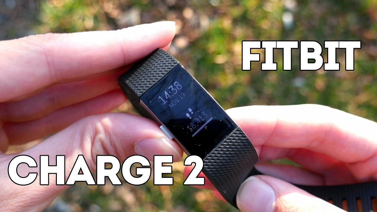 fitbit charge 2 review youtube. Black Bedroom Furniture Sets. Home Design Ideas