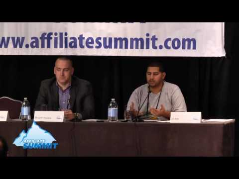 Partials vs Buyer Data, Best Way to Monetize Leads from Affiliate Summit East 2015