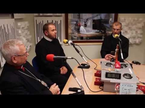 Отці Василіяни вефірі литовського «Радіо Марія»