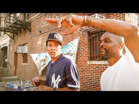 ⁴ᴷ⁶⁰ Walking New York's Murder Capital : Brownsville & East New York, Brooklyn Via Sutter Avenue