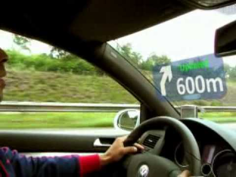 TomTom - Traffic TMC