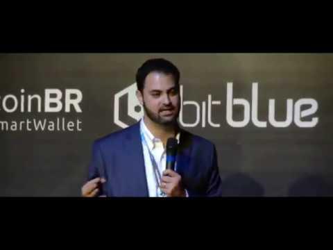 Bitcoin Conference São Paulo 2017