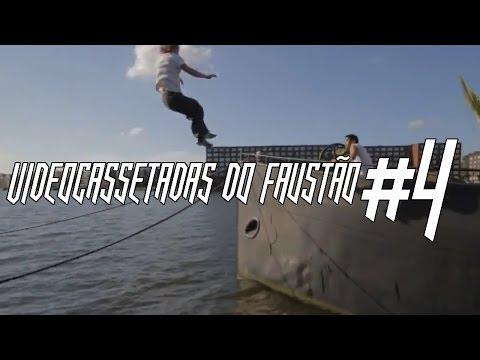 0 Video Cassetadas do Faustão na Internet #4