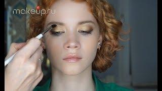 Как правильно красить брови: базовый видеоурок