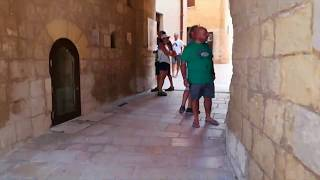 Cittadella (malta)