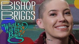 Bishop Briggs - What's In My B…