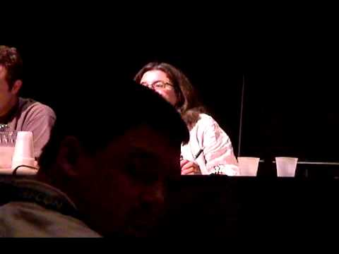 DEFCON 14: PANEL: EFF v. AT&T: Your World, Delivered (to the NSA)