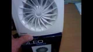 видео вытяжной вентилятор краснодар купить