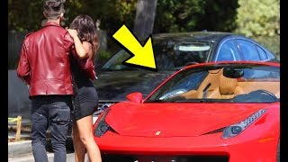 You Won't Believe These Gold Digger Pranks!