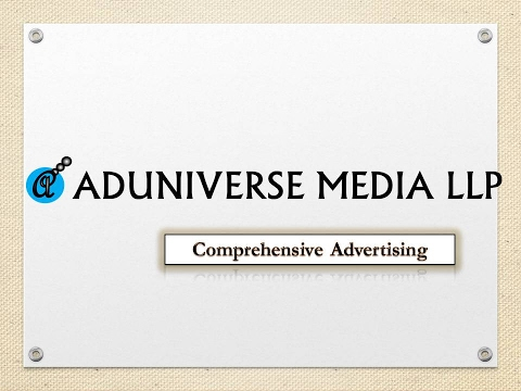 Aduniverse MEDIA LLP Profile
