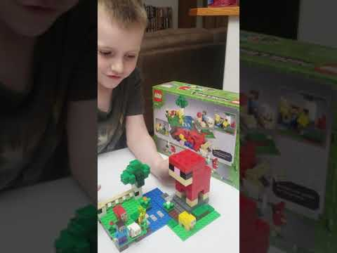 Conley's Lego Review #2
