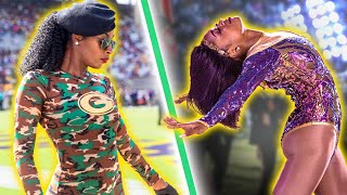 Battle of the HBCU Marching Bands | Taking the Stands EP 3