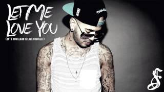 Download Danny Fernandes - Let Me Love You (Ne-Yo Cover) MP3 song and Music Video