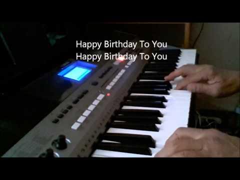 Happy Birthday Minus One by Josil Tayson