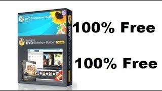 wondershare dvd slideshow builder standard registration key