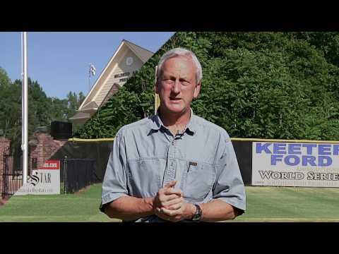 Shelby, N.C.: Home Of The American Legion Baseball World Series