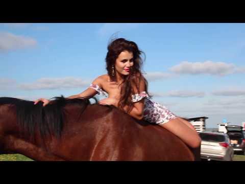 Выпуск3  Фотосессия с животным Лошади и жеребята