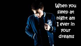 Stephen Jerzak - Where Did You Go (Lyrics)