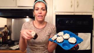 KPKitchen Silicone Muffin & Cupcake Pan Set Review Video